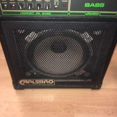 Carlsbro Hornet 45 Amplifier for sale