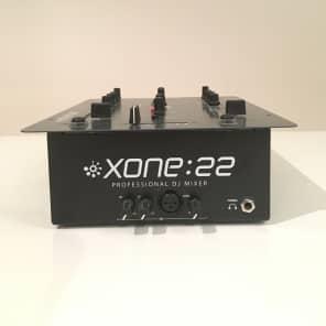 Allen & Heath XONE:22 2-Channel DJ Mixer