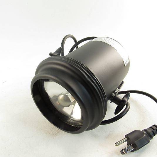 Intertek PIN130 Lighting Equipment Single Cans