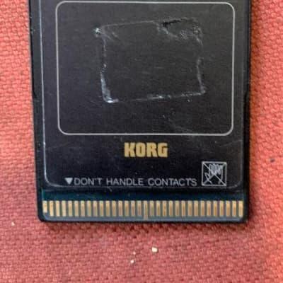 Korg MCR-03