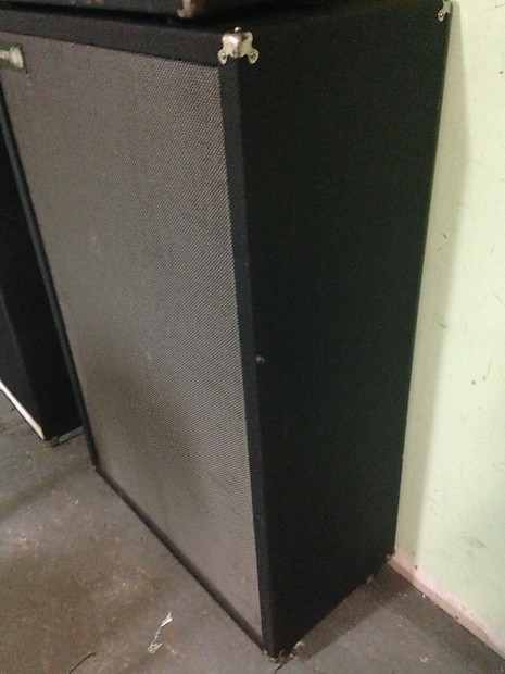 Guitar Cabinet Speaker Baffle : vintage sunn 1200s straight baffle rear loaded 6x12 reverb ~ Russianpoet.info Haus und Dekorationen