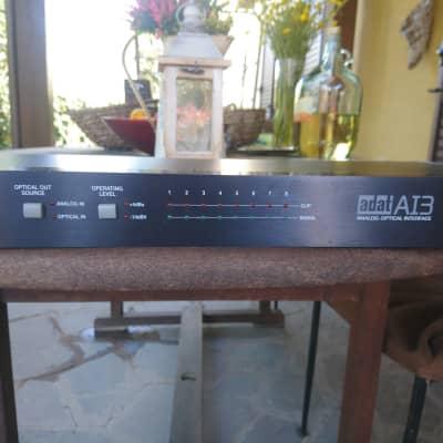 Alesis Ai3 8 channel AD DA Converter ADAT