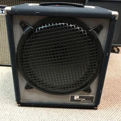 Polytone Mini Brute II combo amp for sale