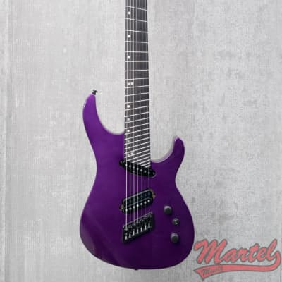 Used Ormsby SX GTR 7 String Violent Crumble for sale