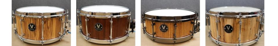 VIRTUE Drums