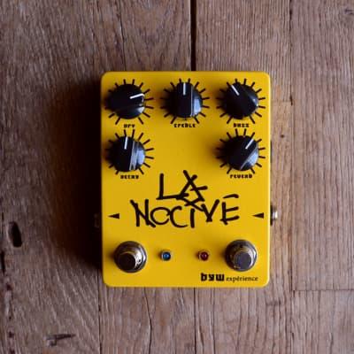 BYW Audio La Nocive Reverb