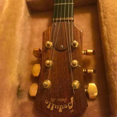 Pedulla Electric Guitar 1982-1984 Natural for sale