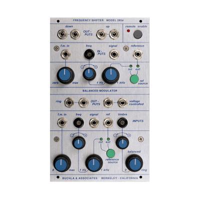 Buchla 285e Frequency Shifter / Balanced Modulator