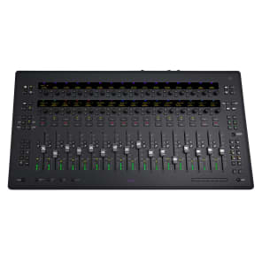 Avid S3 16-Fader Pro Tools Control Surface