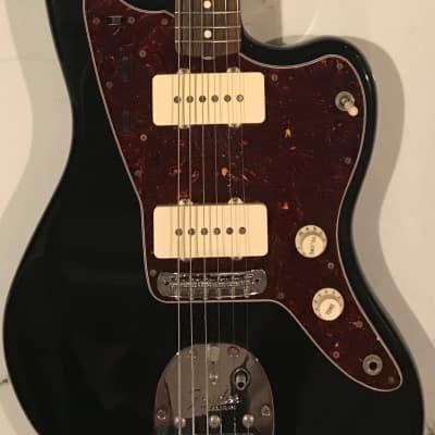 Fender USA American Vintage '62 Jazzmaster 2011 Black AVRI for sale