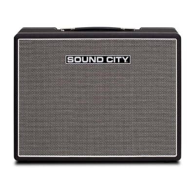 Sound City SC30 Guitar Amp Combo, 30w, 1x12'', KT66 for sale