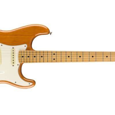 Fender Vintera '70s Stratocaster - Maple, Aged Natural for sale