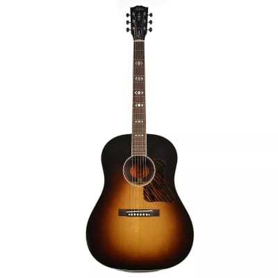 Gibson AJ Advanced Jumbo 2018