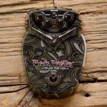 Danelectro Black Paisley Liquid Metal image