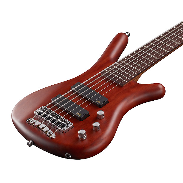 warwick pro series corvette bubinga active 6 string bass reverb. Black Bedroom Furniture Sets. Home Design Ideas