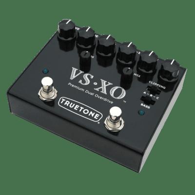 Truetone VS-XO V3 Premium Dual Overdrive for sale