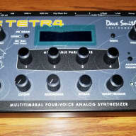 Dave Smith Instruments - Tetra - Brand New... Never Opened...