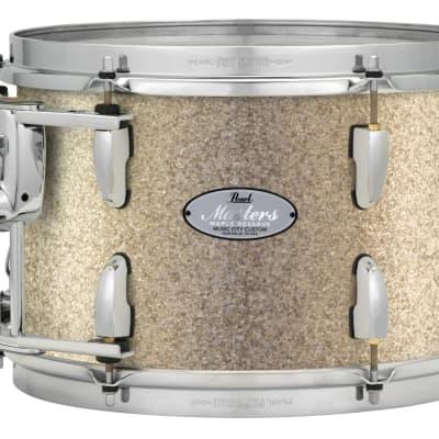 "Pearl Masters Maple Reserve 14""x5.5"" Snare Drum MRV1455S - Diamond Glitter"