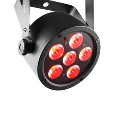 Chauvet DJ EZ Par T6 USB Stage Light