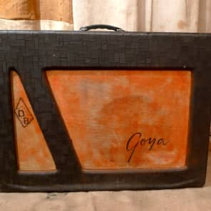 Goya Diro Directional Sound System  1959 for sale