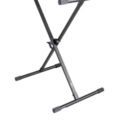 "Gator Standard ""X"" Style Keyboard Stand"