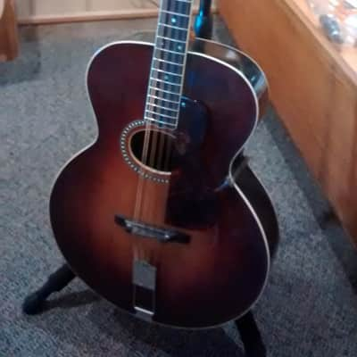 Gibson/Randy Wood L-4 1927 Conversion for sale