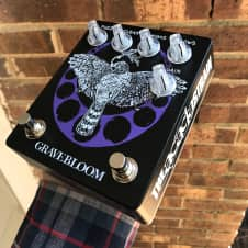 Abominable Electronics Gravebloom Fuzz (Demon Lung)