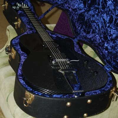 *Rare* Rain Song JZ1000  Carbon Fiber guitar for sale