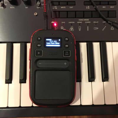 Korg  Kaoss Pad Mini 2