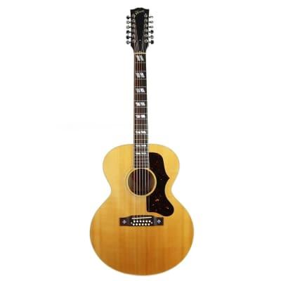 Gibson J-185 12-String 2000 - 2006
