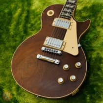Gibson Les Paul Traditional Satin 2012 Satin Brown image