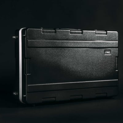 Moog Subsequent 37 Molded Road Case