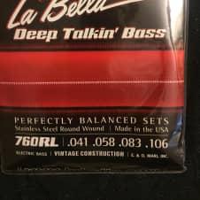La Bella 760 RL