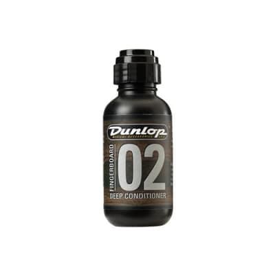 Dunlop 6532 Formula 65 Fingerboard 02 Deep Conditioner - 4 Oz.