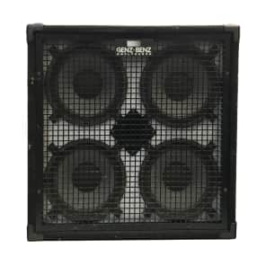 Genz Benz Amp - Bass GB 410T for sale