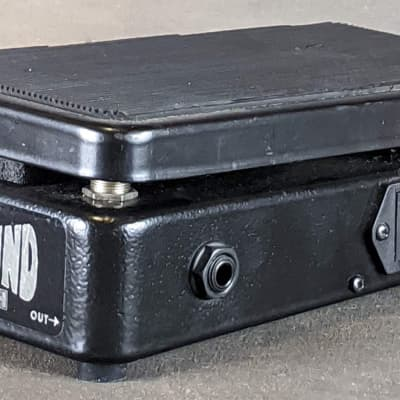 Colorsound Wah Wah 1990s for sale