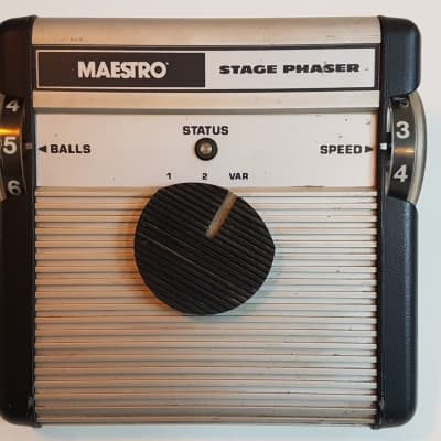 Maestro Stage Phaser 1970s for sale