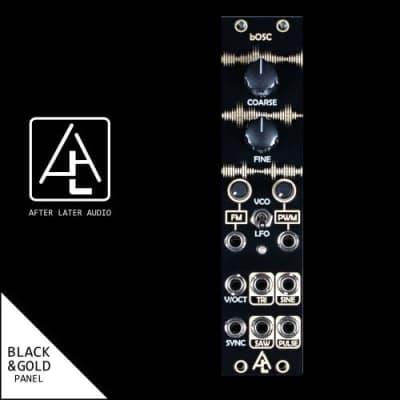bOSC VCO - CEM3340 Based Oscillator - Eurorack