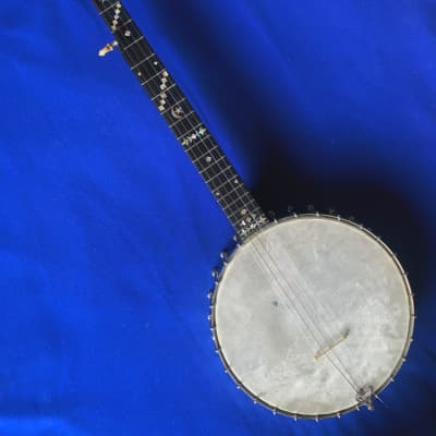 S.S. Stewart Universal Favorite No.3 Banjo 1898 for sale