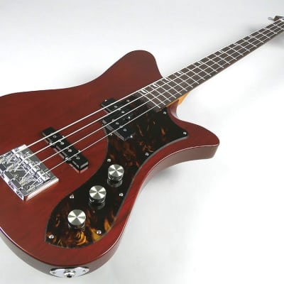 RYOGA Skater-B432-Ⅰ 2017 Translucent Pearl Red for sale