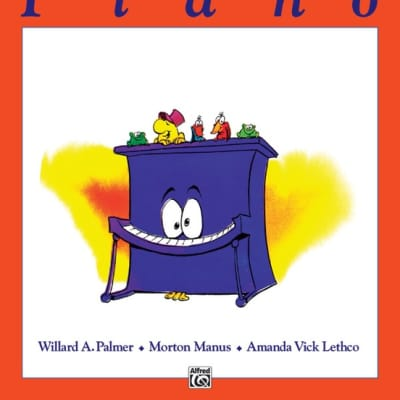 Alfred Music Alfred's Basic Piano Library: Theory Book 1A