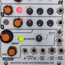 Industrial Music Electronics Argos Bleak CV processor eurorack module (Harvestman) 2017