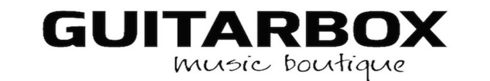 GuitarBox Music Boutique