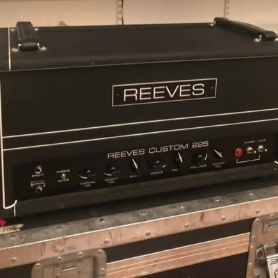 Reeves 225 for sale