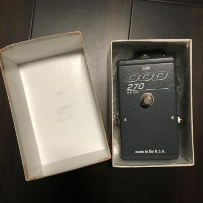 DOD 270 A-B Box Reissue for sale