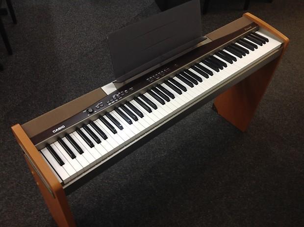 Casio PX-100 Privia 88-Key Digital Piano