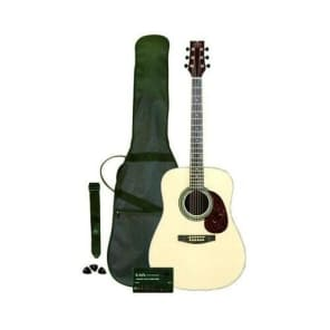 JB Player JBPAPK Acoustic Works Package for sale