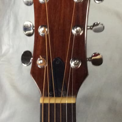 Martin  Vintage Goya G310 Acoustic/electric natural with case for sale