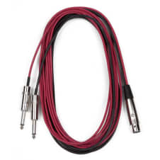 ddrum Cable Y Pro-DRT Snare Cable