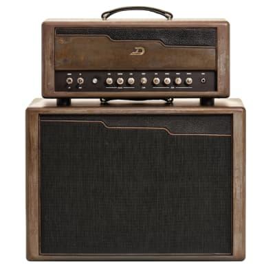 Duesenberg Berlin Amplifier E-Gitarrentopteil for sale
